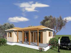 Build with us your home in Greece